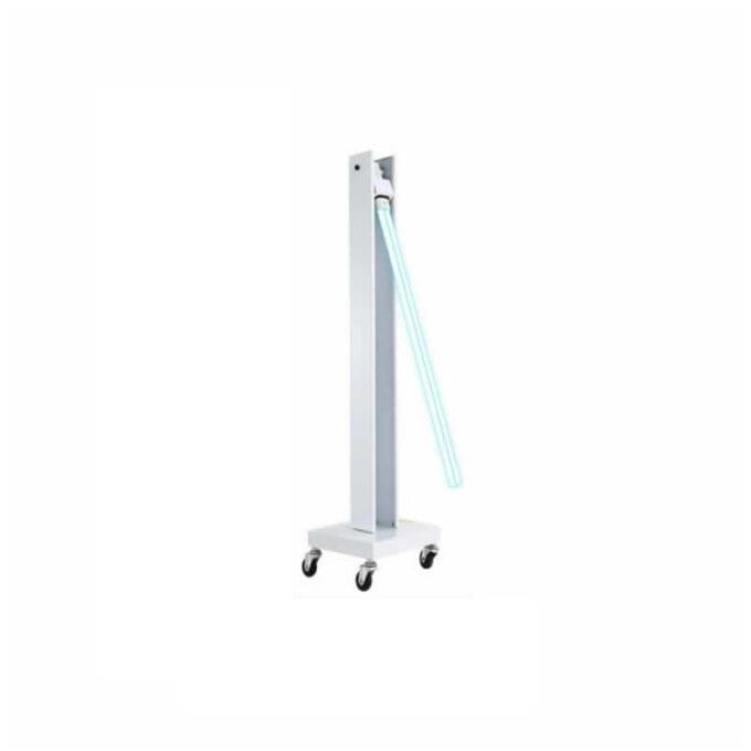 Lámpara de desinfección UV-C